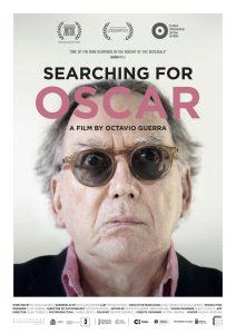 En busca del Oscar_cartel